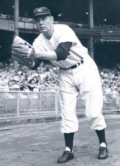 Tom Ferrick Yankees