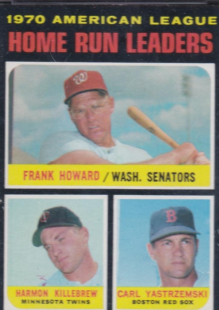 Hondo: the expansion Senators' enduring star – Washington baseball