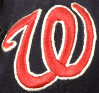 Washington baseball history